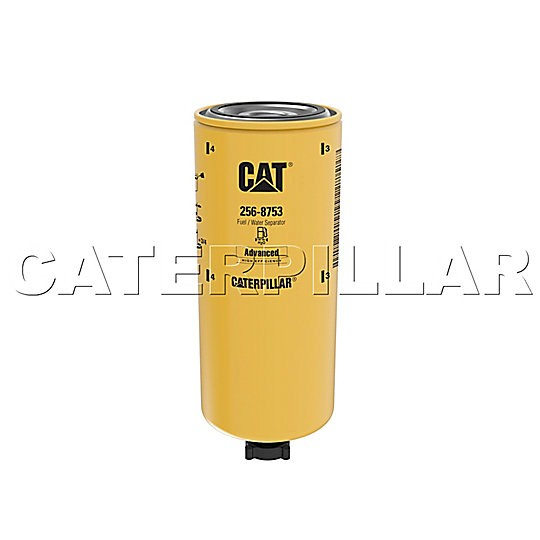 Cat(genuine) Fuel Filters & Water separators