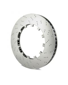 [323.32.0046.86]Peformance Fricion brake rotor BMW E46 M3 ZR39 replacement right front disc for assembly 323.060.86 (PFC-323.32.0046.86)