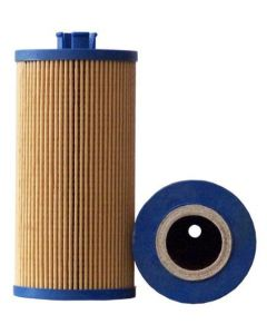 [M1C-651]Mobil 1 Ford 6.0 and 6.4 Liter Powerstroke Turbo Diesel Oil Filter(replaces FL2016)