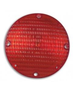 [1003-0000-10]Lens-Acrylic-1010-Series-7-Red