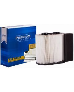 [PA8219]Premium Guard air filter-2017+ Ford 6.7L Powerstroke turbo diesel