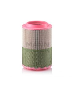 [C-25-740]Mann-Filter European Air Filter Element(SI - Industrial Heavy truck and Bus/Off-Highway ) (C-25-740)