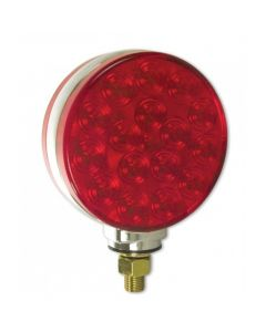 [9186-2366-10]LED-Dual-Face-Outrigger-Lamp-Red-Red