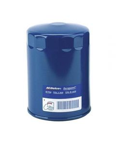 [PF-1218] Chevy/GMC 6.2 & 6.5 Liter AC-Delco Diesel Oil Filter