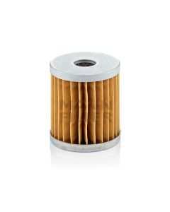 [C-66]Mann-Filter European Air Filter Element(SI - Industrial Heavy truck and Bus/Off-Highway)
