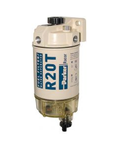 [230R1210]Parker Racor FUEL FILTER/WATER SEPARATOR ASSEMBLY