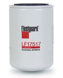 [LF17517]Genuine Cummins Filtration/Fleetguard Oil FIlter 2016-2017 Titan XD 5.0 V8 Cummins Diesel