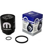[68197867AB(MO867)]Mopar fuel filter 2013-18 Dodge HD truck with 6.7 liter diesel(OEM 68197867AB)