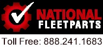 Welcome to Nationalfleetparts.com.  Call or fax toll free 888.241.1683