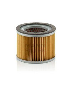 [C-1112/2]Mann-Filter European Air Filter Element(SI - Industrial Heavy truck and Bus/Off-Highway )