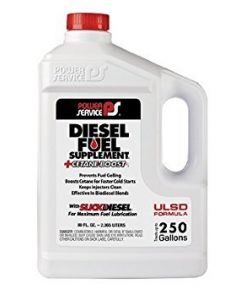 [1080P]Diesel Fuel Supplement +Cetane Boost-80oz