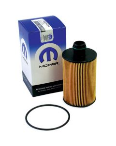[68229402AA]CHRYSLER/MOPAR ENGINE OIL FILTER-JEEP/RAM 3.0L V6 DIESEL (68229402AA)