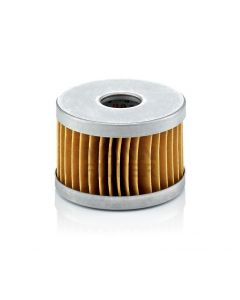 [C-64/3]Mann-Filter European Air Filter Element(SI - Industrial Heavy truck and Bus/Off-Highway)