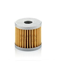 [C-66/1]Mann-Filter European Air Filter Element(SI - Industrial Heavy truck and Bus/Off-Highway )