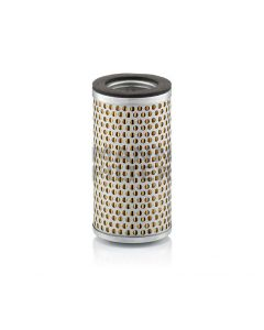 [C-713]Mann-Filter European Air Filter Element(SI - Industrial Heavy truck and Bus/Off-Highway )
