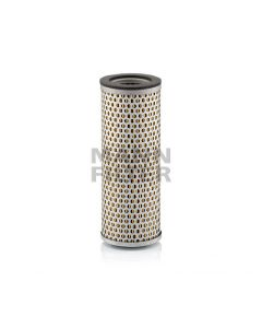 [C-718]Mann-Filter European Air Filter Element(SI - Industrial Heavy truck and Bus/Off-Highway )