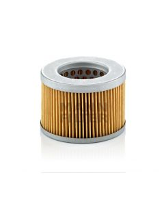 [C-76/2]Mann-Filter European Air Filter Element(SI - Industrial Heavy truck and Bus/Off-Highway )
