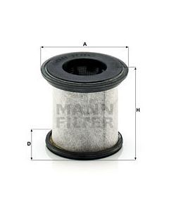 [LC-10-001-X]Mann-Filter European CCV Element(SI - Industrial Heavy truck and Bus/Off-Highway )