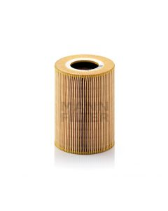 [HU-1381-X]Mann-Filter European Oil Filter Element - Metal Free(MAN Heavy truck and Bus 51.05504.0098)