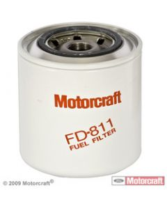 [FD-811] - Ford 6.9 Liter Diesel Motorcraft Fuel Filter(FD811)