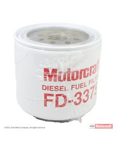 [FD-3375] - Ford 7.3 Liter Diesel Motorcraft Fuel Filter(FD3375)