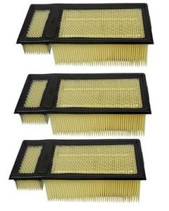 [FA-1902X3]MOTORCRAFT FA1902-FORD 6.7 LITER TURBO DIESEL MAIN AIR FILTER(BC3Z9601A)-3PACK