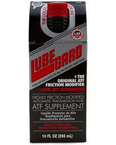 [61910] LUBEGARD Highly Friction Modified-ATF Supplement