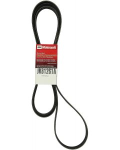 [JK81375]Motorcraft serpentine belt
