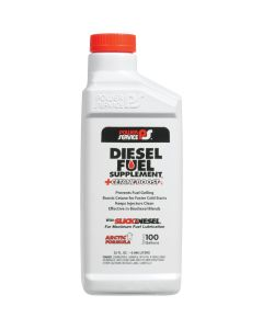 [1025P]Diesel Fuel Supplement +Cetane Boost-32oz