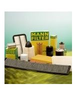 [C-612/1]Mann-Filter European Air Filter Element(SI - Industrial Heavy truck and Bus/Off-Highway )